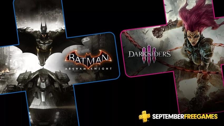 بازیهای رایگان ماه سپتامبر پلیاستیشن پلاس مشخص شدند