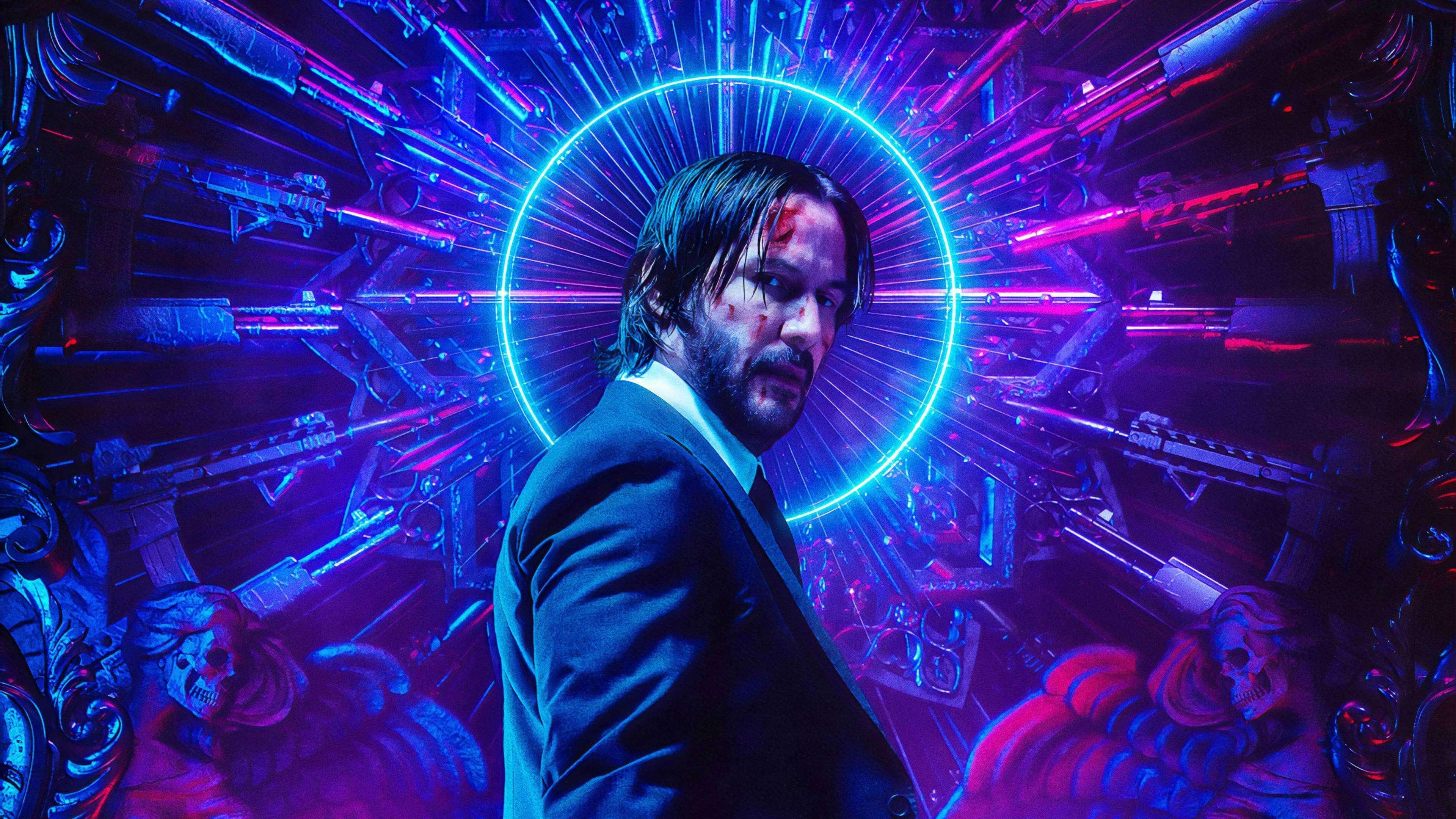 با بهترین فیلمهای اکشن 2019 آشنا شوید