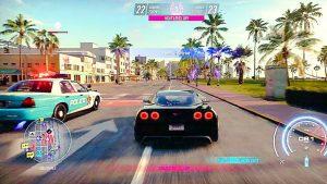 اولین گیمپلی Need For Speed Heat را تماشا کنید