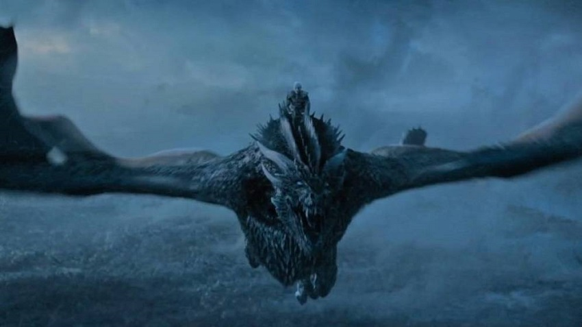 پیشدرآمد Game of Thrones