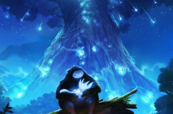 بازی Ori And The Blind Forest برای سوییچ نیز عرضه خواهد شد