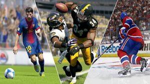 آیا بازیهای سبک ورزشی میتوانند اصلاح شوند؟