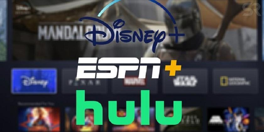 سرویس +Disney