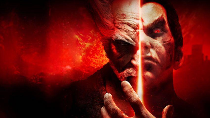 پرفروشترین بازیهای هفته: بازگشت Tekken 7 به جمع برترینها