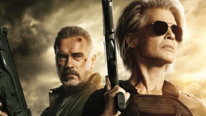 باکس آفیس: فروش ناامیدکننده Terminator Dark Fate