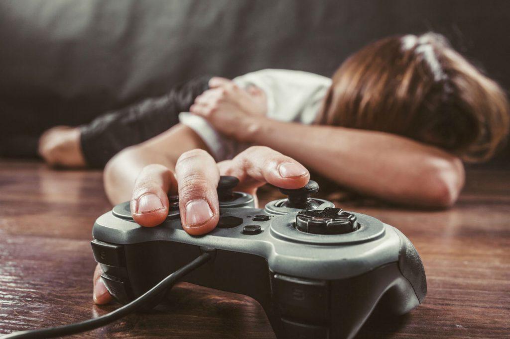 بازی ویدیوئی