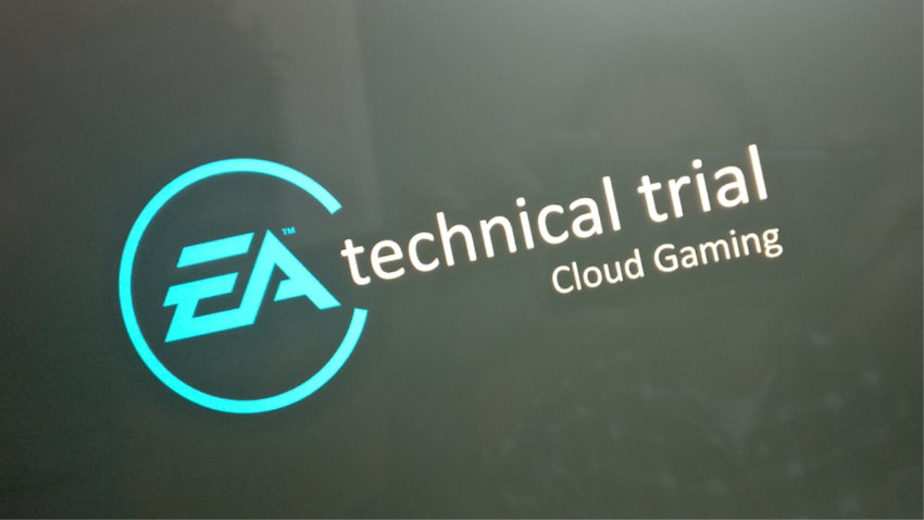 نسخه آزمایشی سیستم ابری EA امشب در دسترس قرار خواهد گرفت