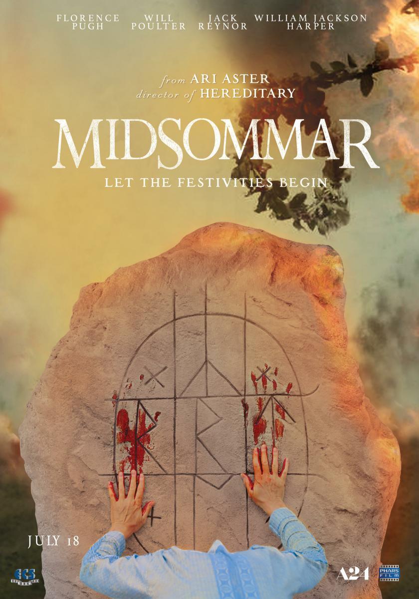 نقد فیلم Midsommar