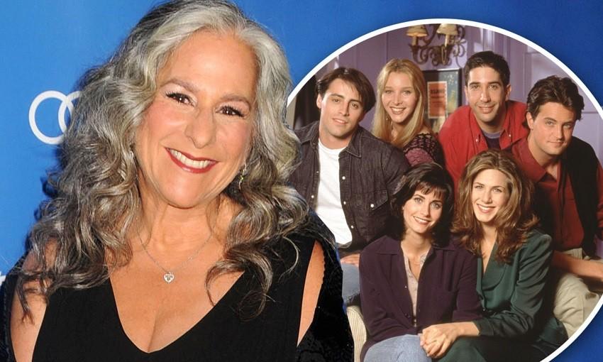 ویجیاتو: مصاحبهای با مارتا کافمن، خالق Friends به مناسبت ۲۵ سالگی سریال