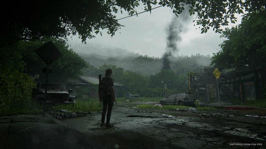 انیمیشنهای حرکتی The Last of Us Part 2 پیشرفتی چشمگیر دارند