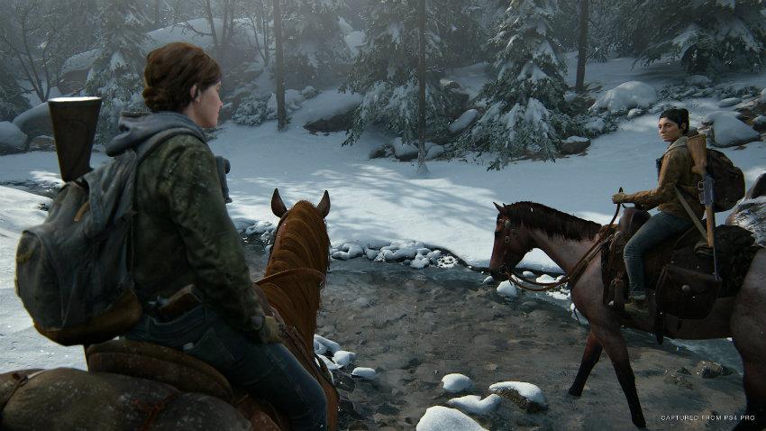 هوش مصنوعی همراهان در The Last of Us Part 2 پیشرفت قابل توجهی خواهد داشت