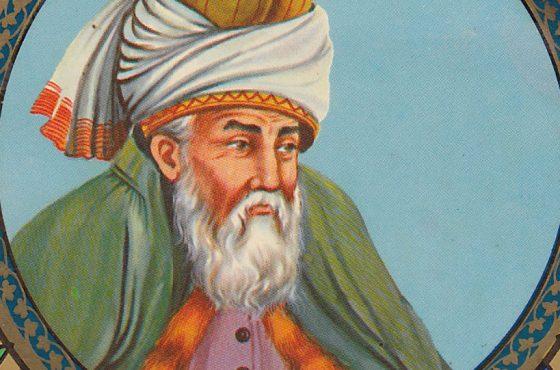 یادداشتی در باب فیلم زندگی مولانا – از صوفیگری تا ملیت شاعر