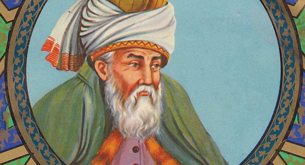 یادداشتی در باب فیلم مولانا