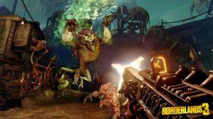بازی Borderlands 3 از مشکلات فنی زیادی رنج میبرد