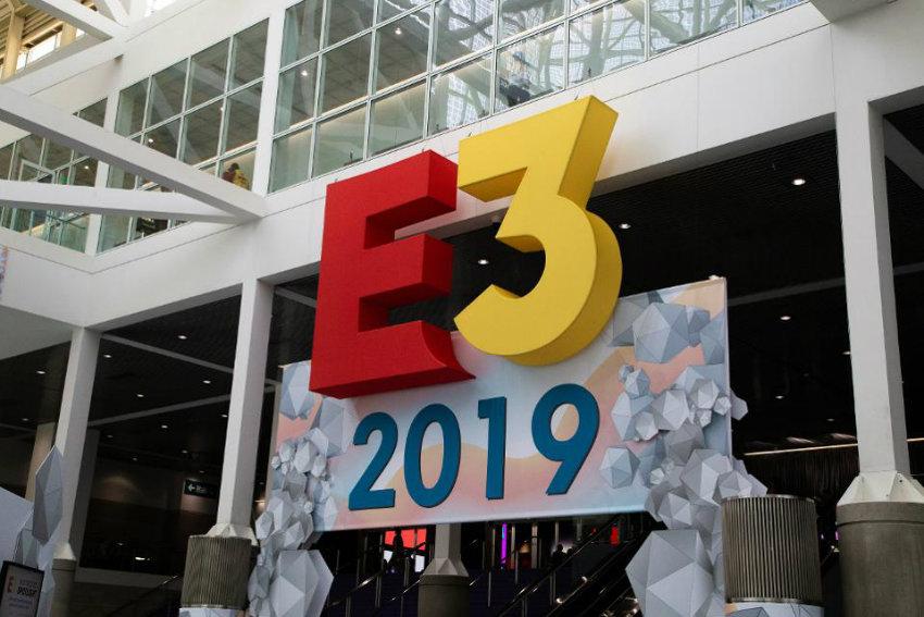 انجمن ESA برای بقای نمایشگاه E3 سخت در تلاش است