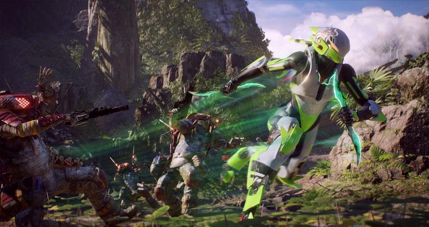 استودیو بایوور از پشتیبانی Anthem و روند ساخت چند بازی دیگر میگوید