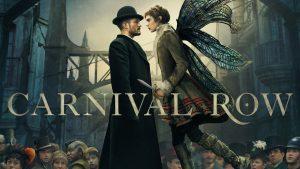 نقد سریال Carnival Row - فانتزی تاریک و بیگانه
