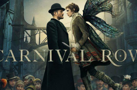 نقد سریال Carnival Row – فانتزی تاریک و بیگانه
