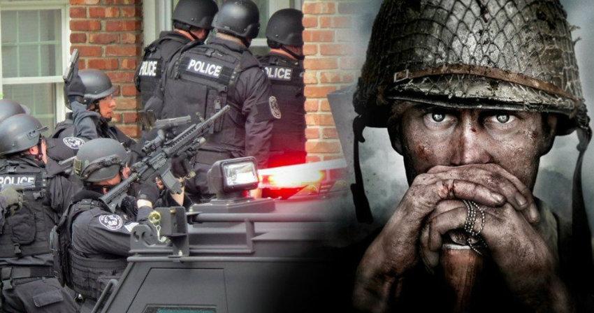 جوان آمریکایی به خاطر SWAT کردن یک گیمر به ۱۵ ماه حبس محکوم شد