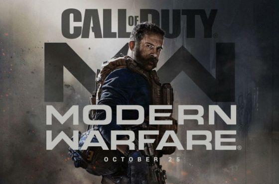 نگاه نزدیک ویجیاتو به نسخه بتای Call of Duty: Modern Warfare