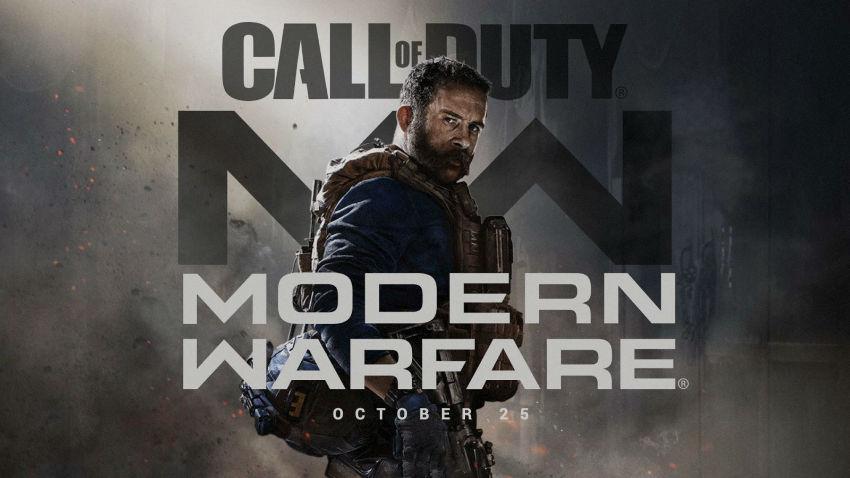 نسخه بتای Call of Duty: Modern Warfare