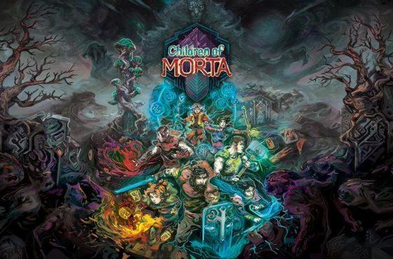 حالت آنلاین به بازی Children of Morta اضافه میشود