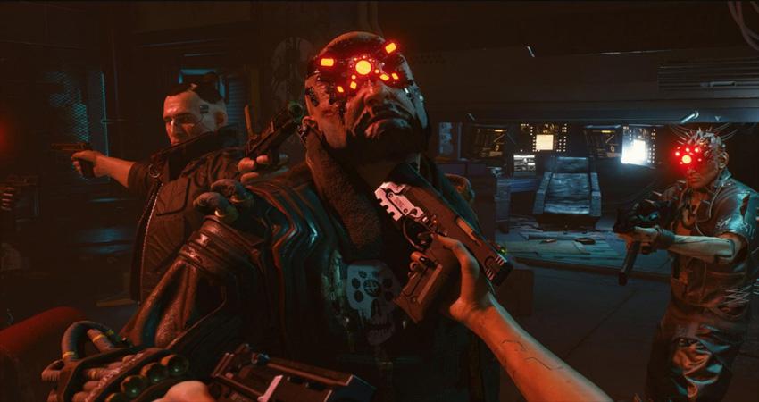 سازندگان Cyberpunk 2077 برای تکمیل آن باید بیش از  اندازه کار کنند