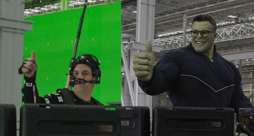 ایستراگ کاپیتان آمریکا در فیلم The Incredible Hulk بعد از سالها لو رفت