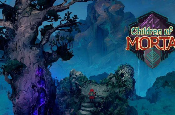 گزینه نیو گیم پلاس به بازی Children of Morta اضافه شد