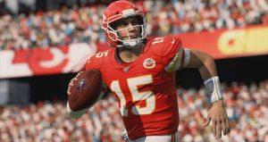 الکترونیک آرتز میخواهد Madden NFL 21 را پر از اسپانسر کند