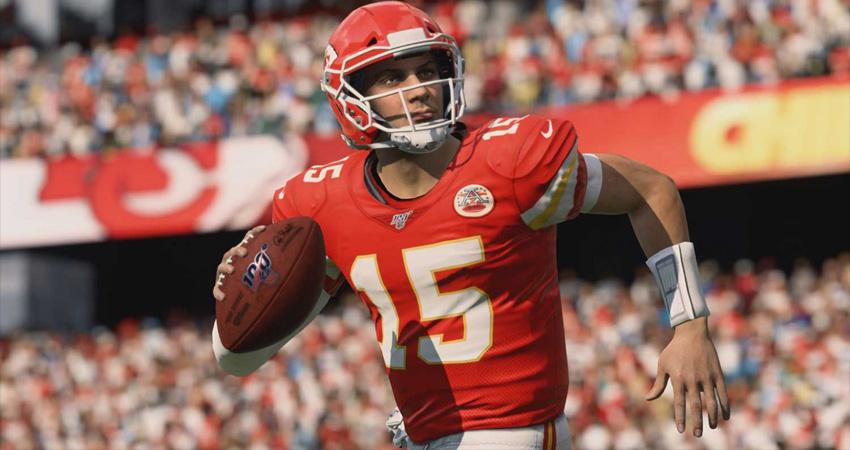 گزارش ماه آگوست گروه NPD منتشر شد؛ Madden NFL 20 همچنان در صدر