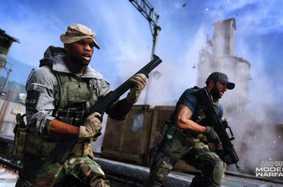 افشای اطلاعاتی از حالت بتل رویال Modern Warfare