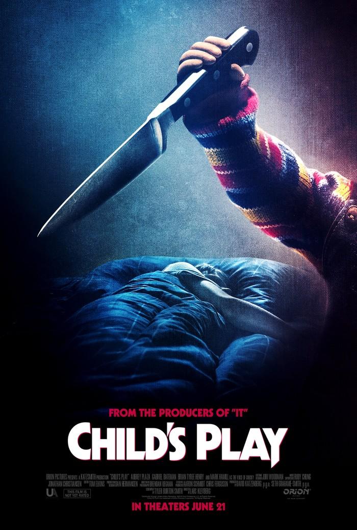نقد فیلم Child's Play