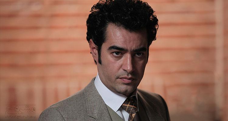شهاب حسینی نقش شمس تبریزی را بازی خواهد کرد