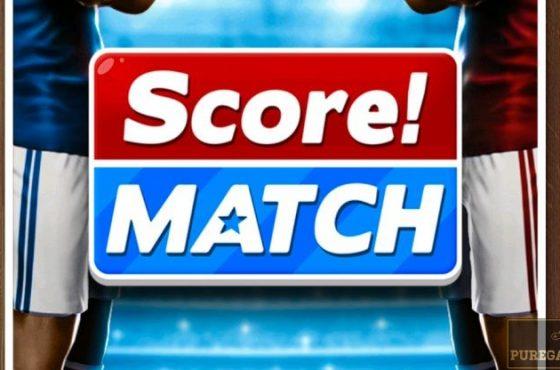 معرفی بازی شستی Score! Match