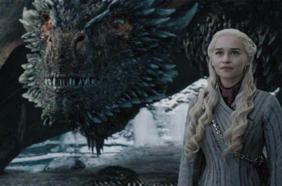 دومین سریال پیش درآمد Game of Thrones در دست ساخت قرار دارد