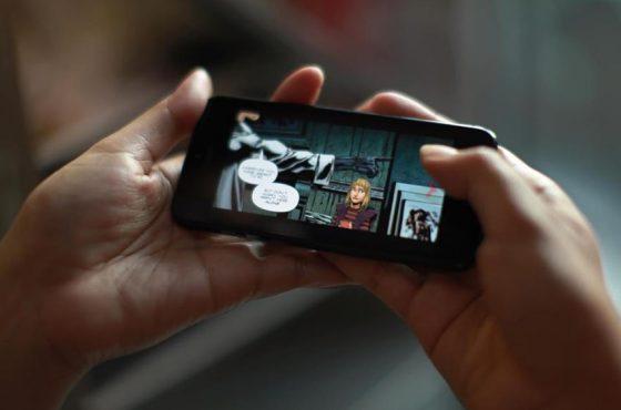 معرفی ۶ اپلیکیشن برای خواندن کمیک در اندروید