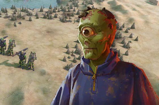 حالت بتل رویال به بازی استراتژی Civilization VI اضافه خواهد شد