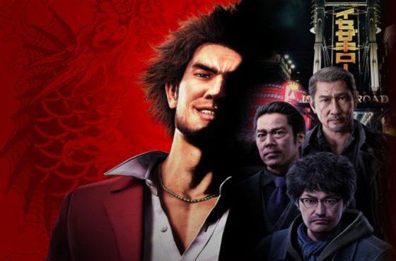 Yakuza: Like a Dragon متفاوتترین نسخه یاکوزا خواهد بود