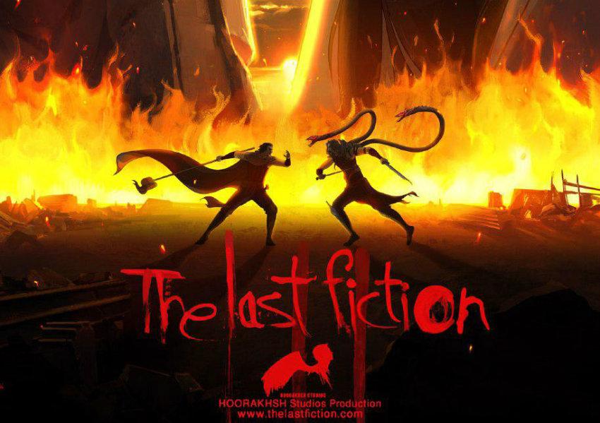 انیمیشن سینمایی «آخرین داستان» دهمین جایزهاش را دریافت کرد