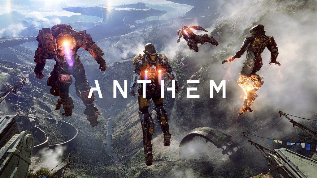 بایوور با بازسازی Anthem میخواهد این بازی را از شکست نجات دهد