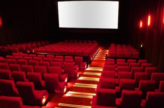 به خاطر خالی بودن سینماها تا چند هفته باکس آفیس منتشر نمیشود