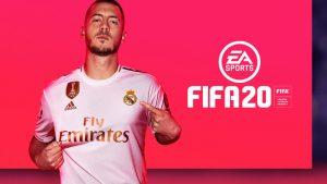آموزش جامع پاس کاری در FIFA 20