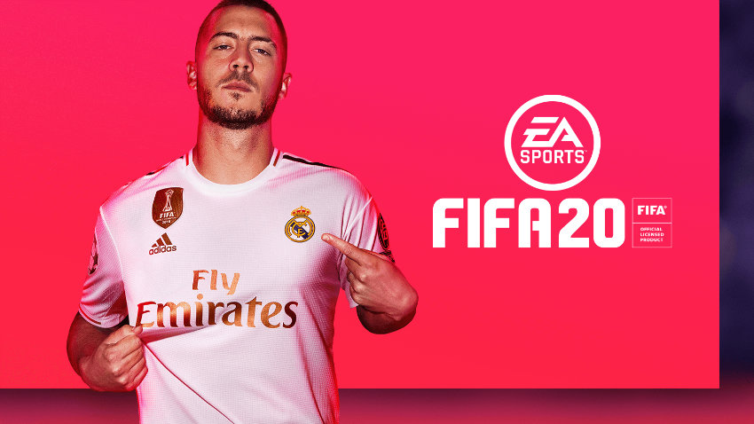 پاس کاری در FIFA 20