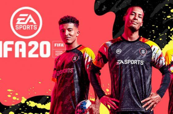 با بهترین تیمهای FIFA 20 آشنا شوید