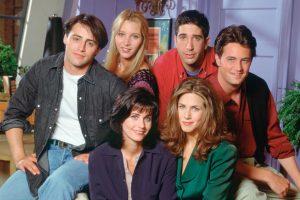 سریال Friends هرگز بازسازی نخواهد شد