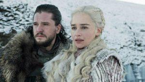 کالکشن سریال Game of Thrones با کیفیت 4K منتشر میشود
