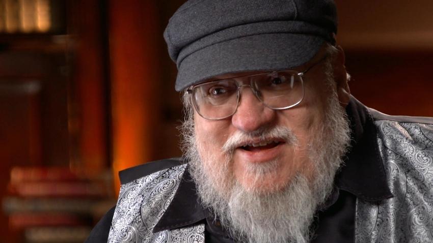 جرج آر. آر. مارتین ساخت پیش درآمد دوم Game of Thrones را تایید کرد
