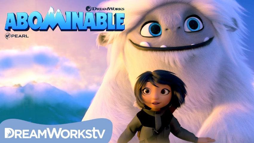 باکس آفیس: انیمیشن «نفرتانگیز» صدر جدول را از «دانتون ابی» گرفت