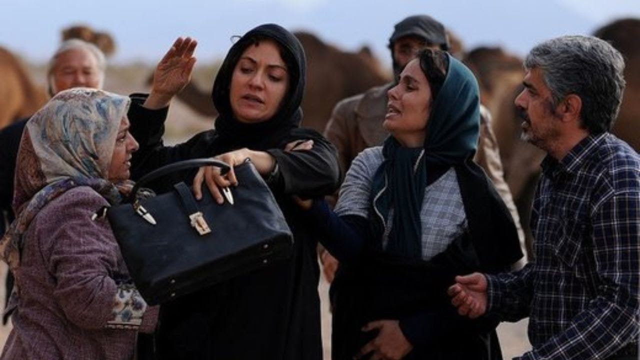 جدول فروش هفتگی سینمای ایران؛ صعود قسم